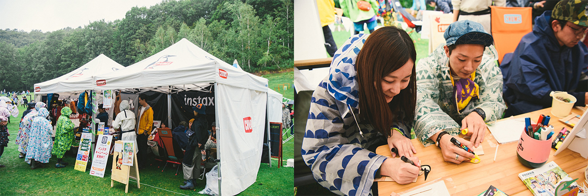 180927_Jeep_1 Jeep® のスペシャル展示&オフロード試乗体験!<New Acoustic Camp 2018>レポート