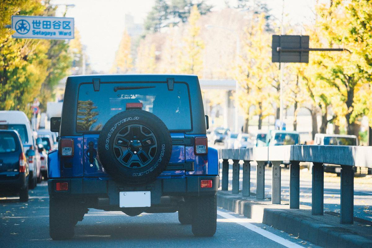 0103_benmori_12 アーティスト・森勉さんインタビュー!Jeep® はアーティストにとって最高のフリーダムを感じさせてくれる存在