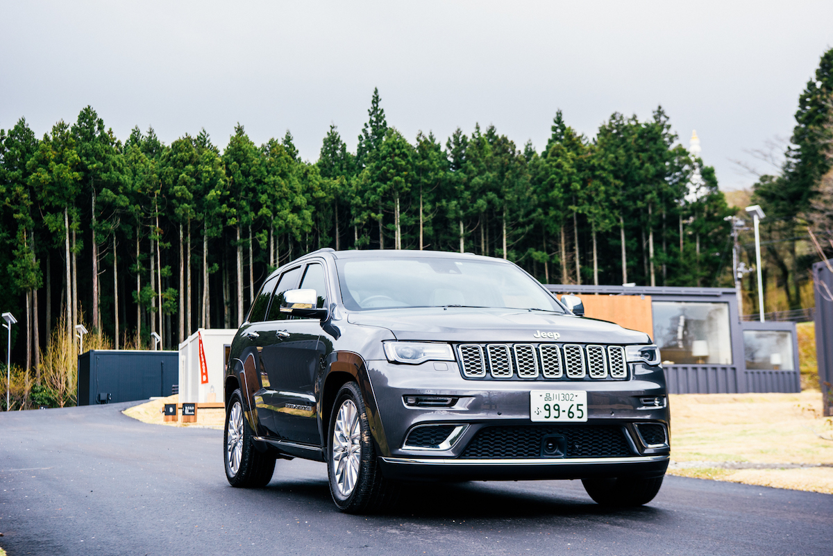 20180411_qetic-jeep-0053 富士山を望む贅沢なグランピング体験 ー藤乃煌 富士御殿場 FUJINOKIRAMEKIー