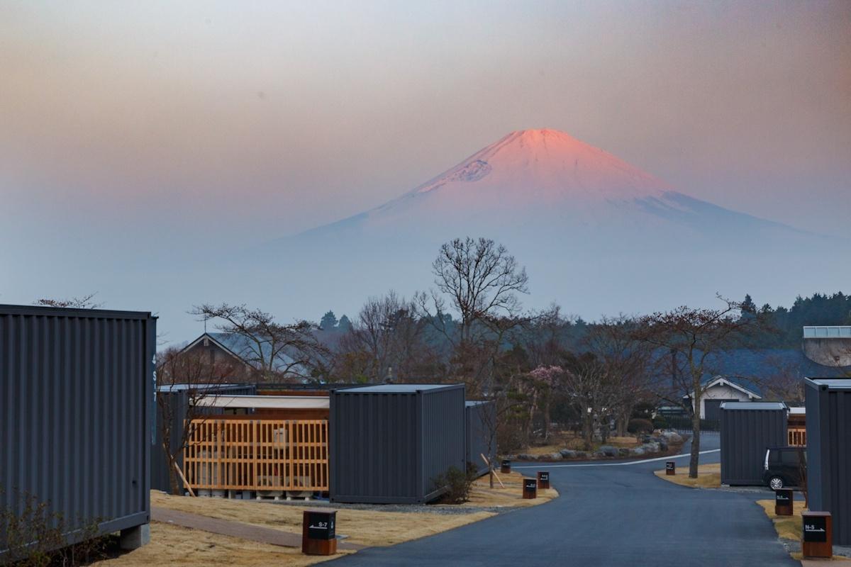 b3d6d27bda62b17c14394b61eada3843 富士山を望む贅沢なグランピング体験 ー藤乃煌 富士御殿場 FUJINOKIRAMEKIー