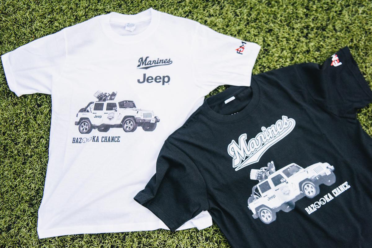 20180430_qetic-jeep-0190 千葉ロッテマリーンズを応援するバズーカ砲搭載のJeep®を追う!