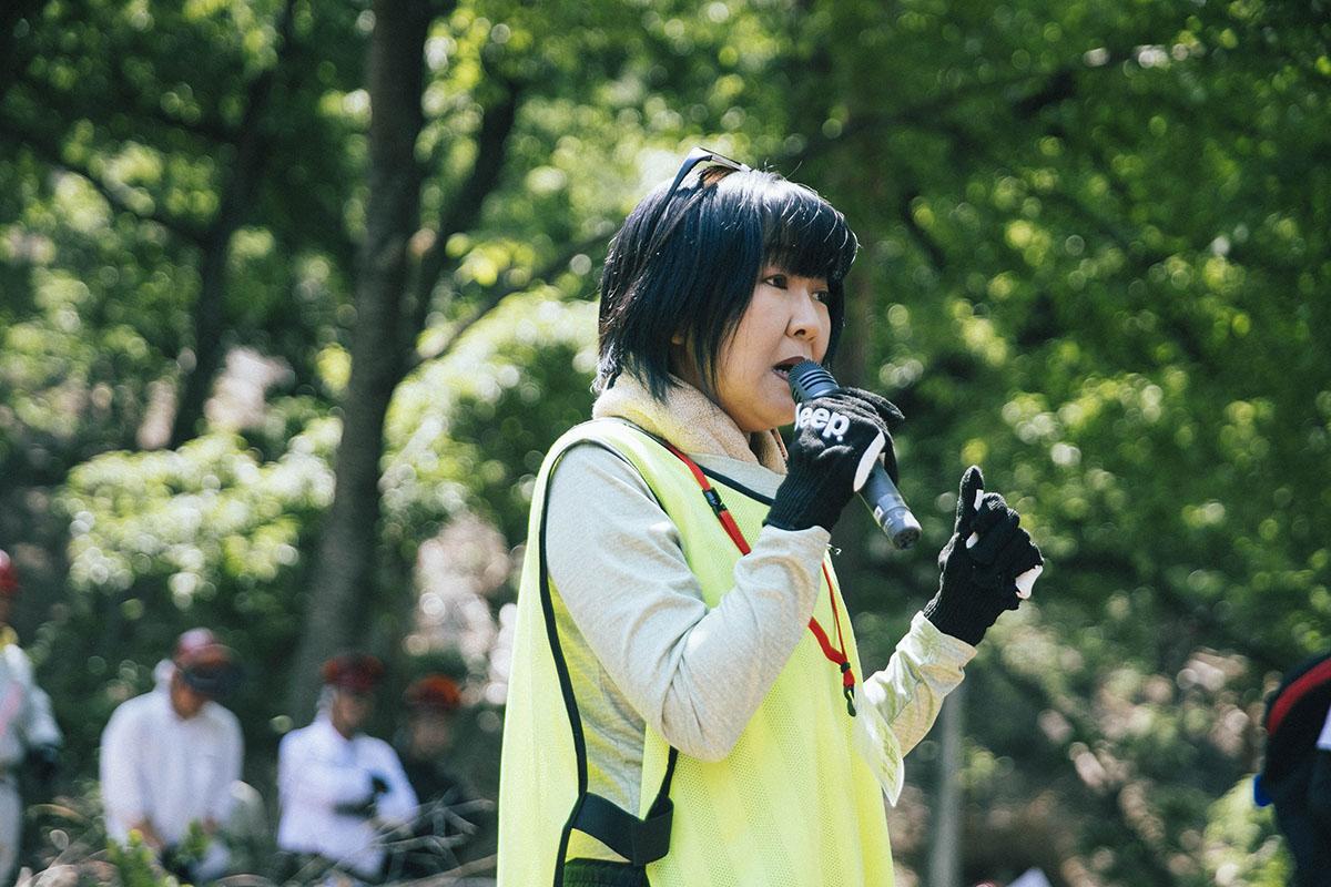 9-2 【新型ラングラー30台が大集結!】Present Tree × Realの森for WRANGLERレポート!