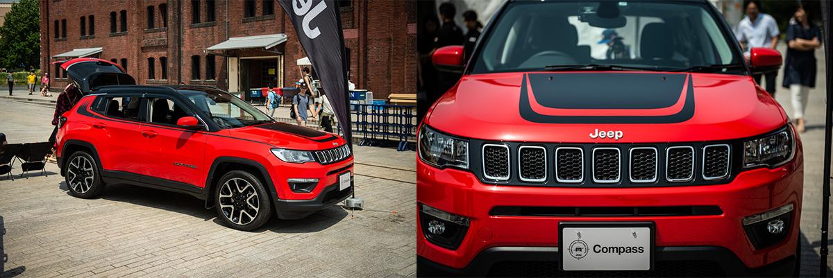 gr_04 GREENROOM FESTIVAL'18フェスファッションスナップ!Jeep®ブースにはWrangler、Renegade、Compassの3台が登場!