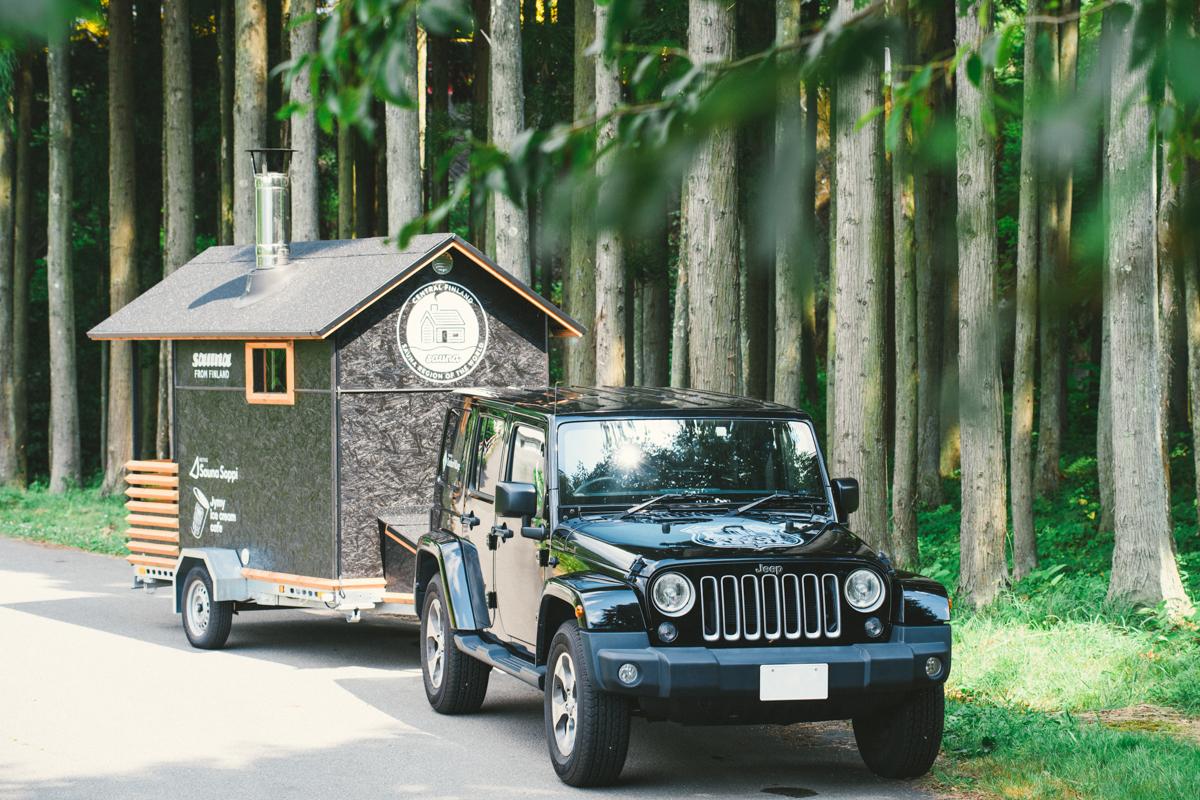 20180731_qetic-jeep-metos-0058 Jeep® で行くアウトドア・サウナ!ゲストハウスLAMP野尻湖の『The Sauna』を体験レポート