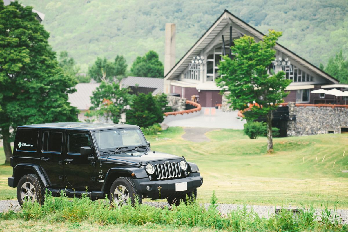 """20180731_qetic-jeep-metos-0161 サウナは""""コミュニケーションの場"""" Jeep® × METOS ASEMAで旅する、夏の奥志賀高原ホテル"""