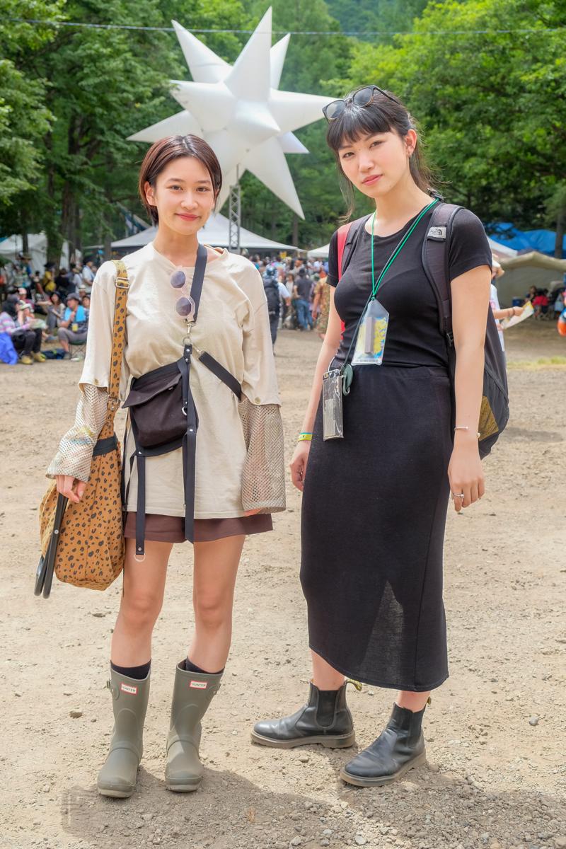 ノースフェイス ファッション 夏