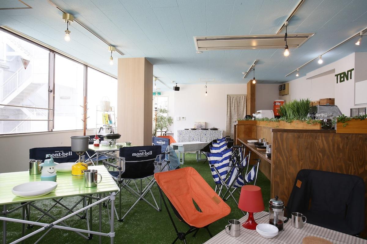 181018_Jeep_outdoorcafe_3 【アウトドアカフェ&レストラン11選】秋冬グルメ特集!本格的なアウトドア料理が楽しめる、東京で話題のお店をご紹介!