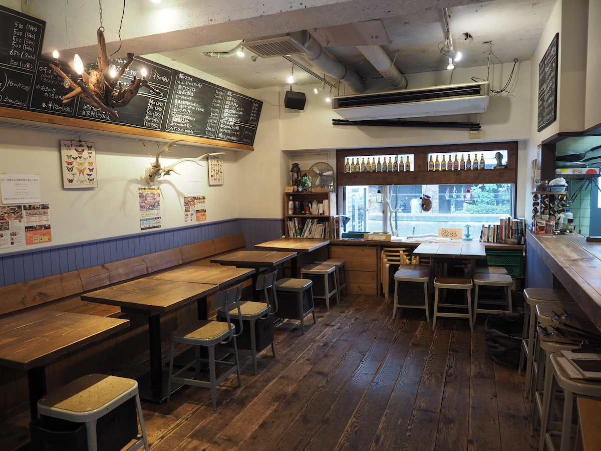 181018_Jeep_outdoorcafe_5 【アウトドアカフェ&レストラン11選】秋冬グルメ特集!本格的なアウトドア料理が楽しめる、東京で話題のお店をご紹介!