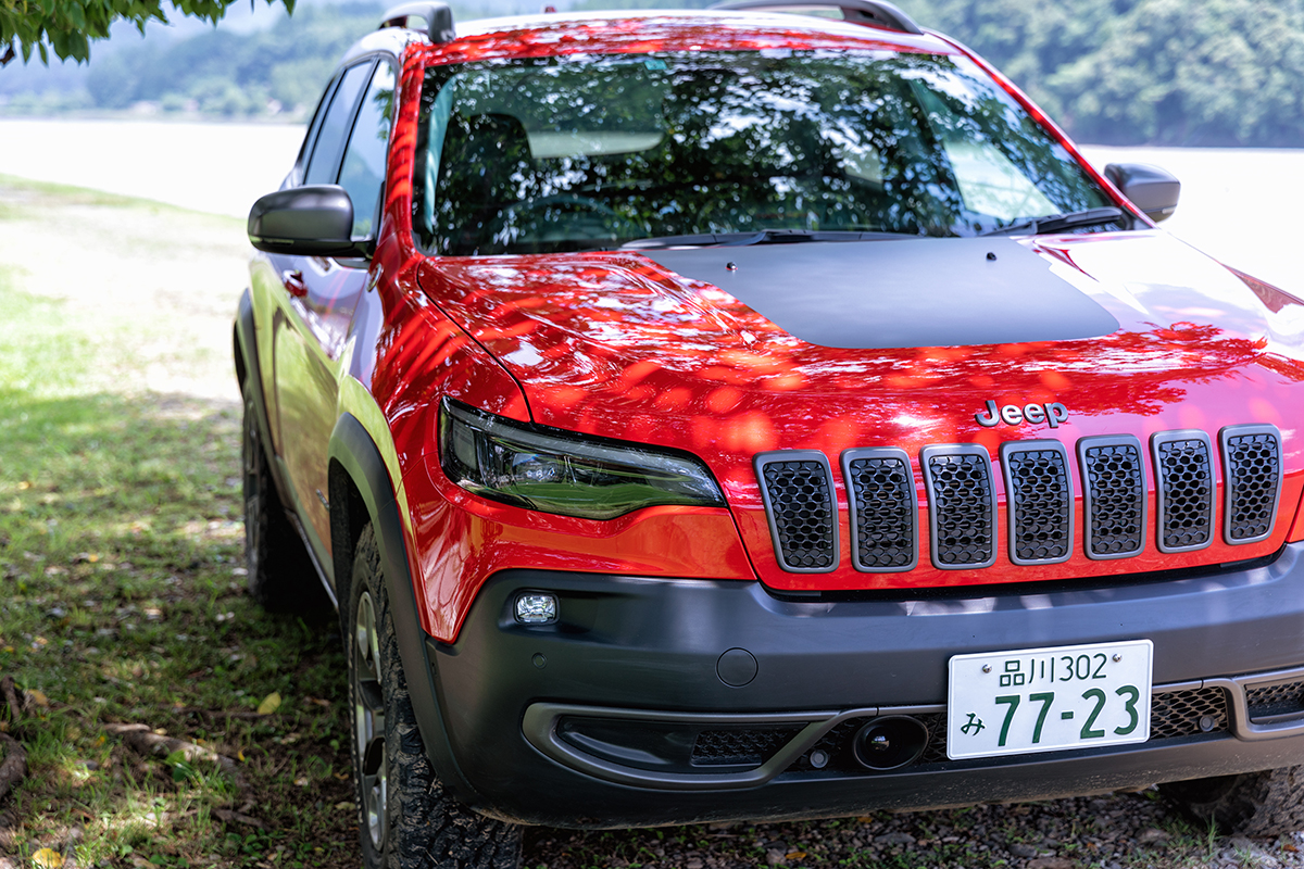 "IN_6305w Real Tabi with Jeep® 〜Jeep® と行く、日本の""こころ""を探る旅〜〈和歌山県・那智勝浦町〉"