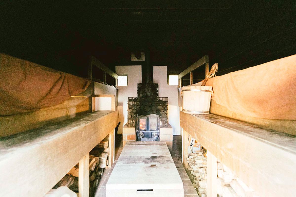 01_5668 Jeep® で行くアウトドア・サウナ!ゲストハウスLAMP野尻湖の『The Sauna』を体験レポート