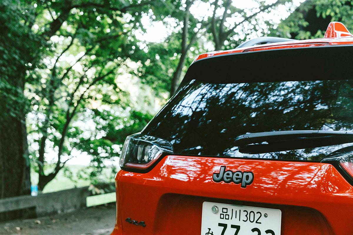 01_5804 Jeep® で行くアウトドア・サウナ!ゲストハウスLAMP野尻湖の『The Sauna』を体験レポート