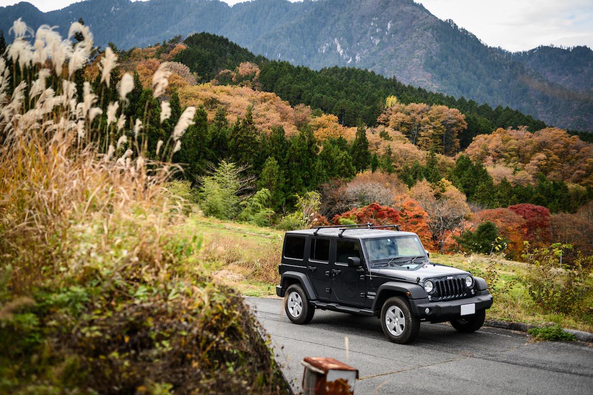1122_Jeep_menex_14 日本の秘境に古民家ラグジュアリーホテル!? Jeep® が共鳴するMENEX南木曽プロジェクト特集 〜第1弾〜