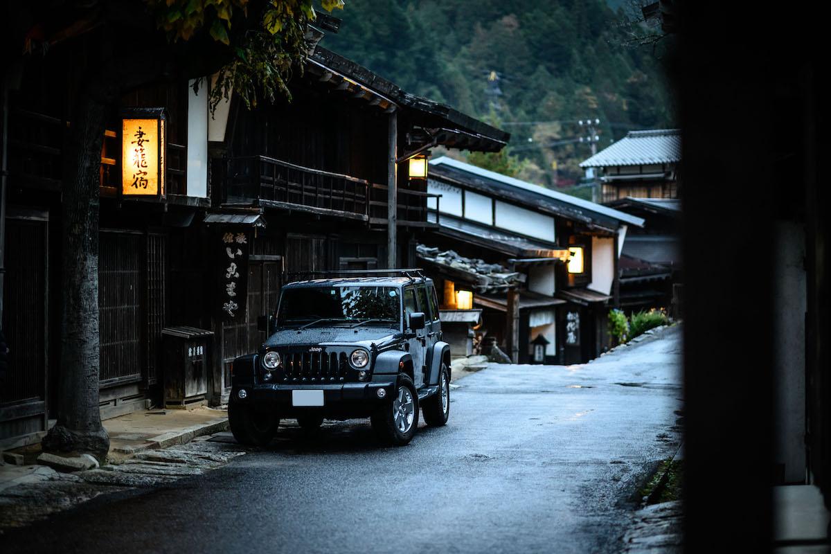 1122_Jeep_menex_1_main Jeep® で行くアウトドア・サウナ!ゲストハウスLAMP野尻湖の『The Sauna』を体験レポート