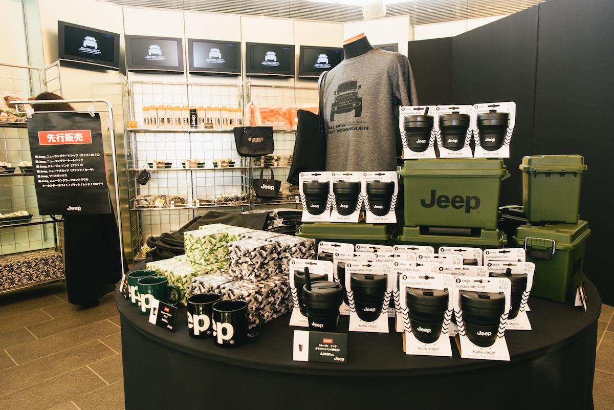 181105_jeep_newrangler_10 11年ぶりのオールニュー。新しいJeep® Wranglerが披露されたALL-NEW Jeep® Wrangler LAUNCH CONFERENCEレポート