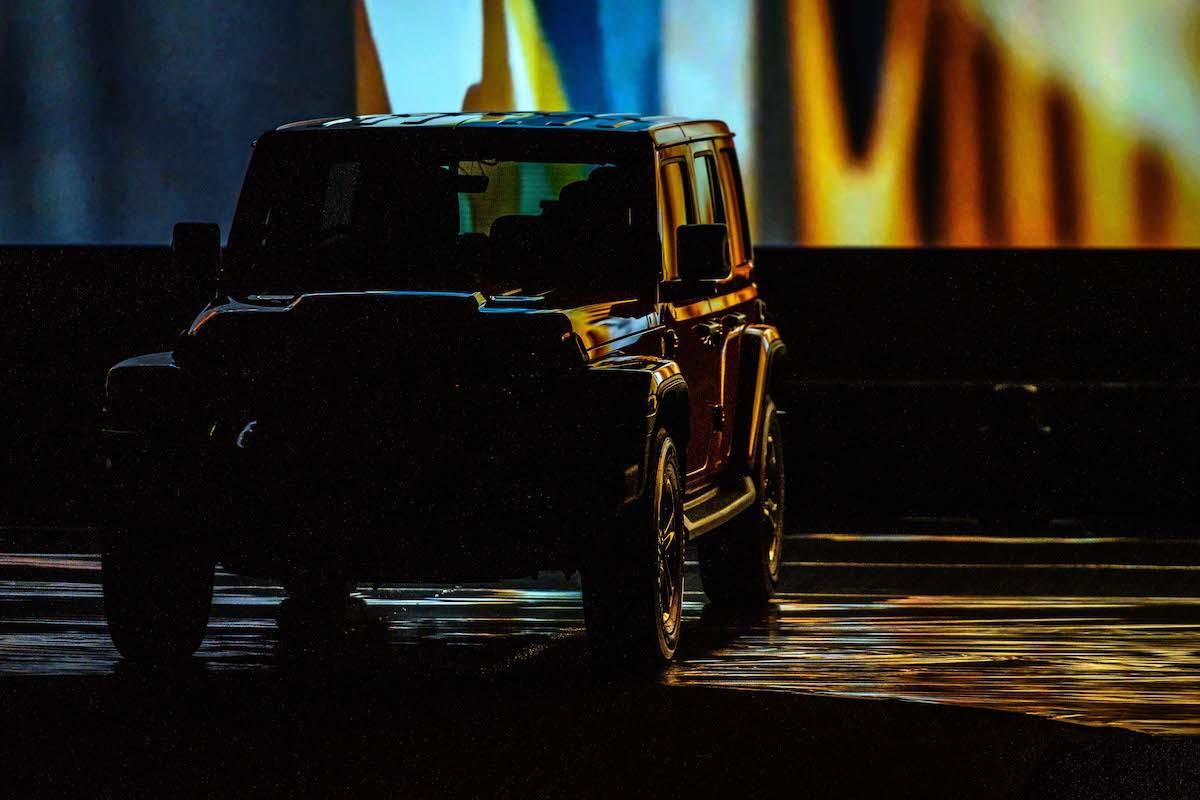 181105_jeep_newrangler_16 11年ぶりのオールニュー。新しいJeep® Wranglerが披露されたALL-NEW Jeep® Wrangler LAUNCH CONFERENCEレポート