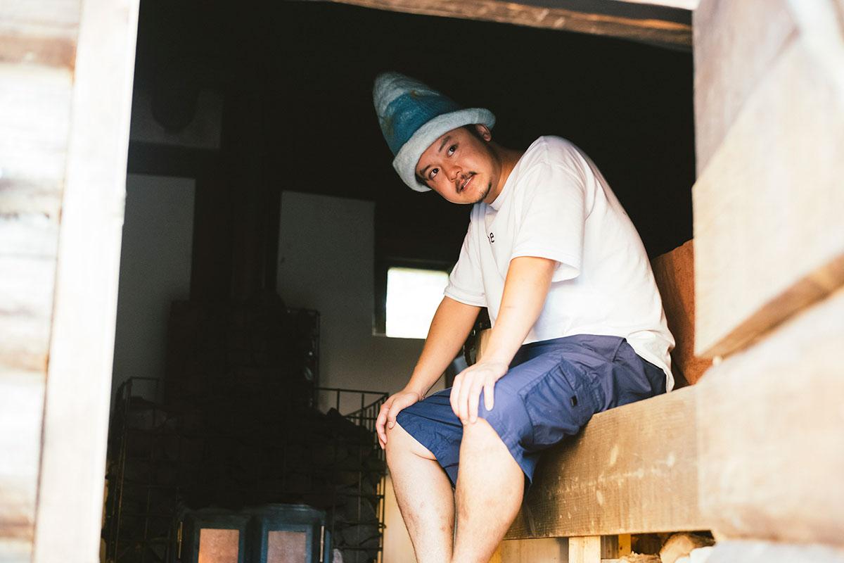 L1004954 Jeep® で行くアウトドア・サウナ!ゲストハウスLAMP野尻湖の『The Sauna』を体験レポート