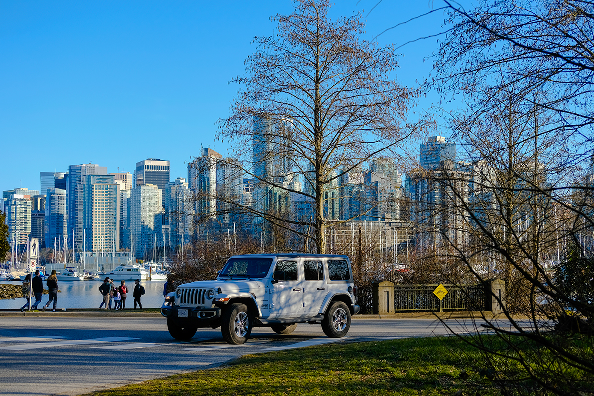 realstyle191128_10 Jeep Wrangler in British Columbia