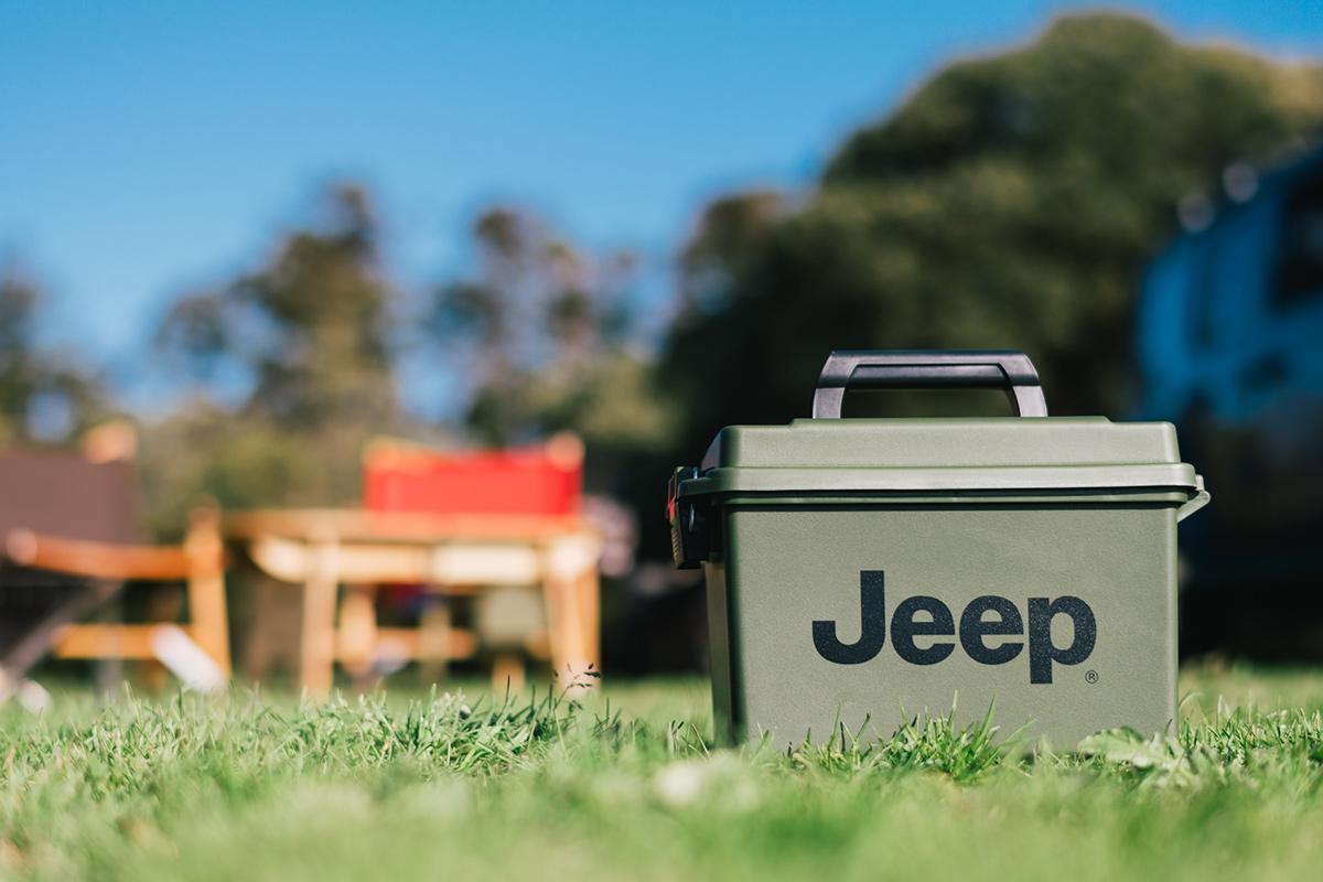 20191212_qetic-jeep-0165 【Jeepモデル別・積載企画】Jeep Wranglerに合うギア&積み方のポイントを人気スタイリスト・平健一がレクチャー!