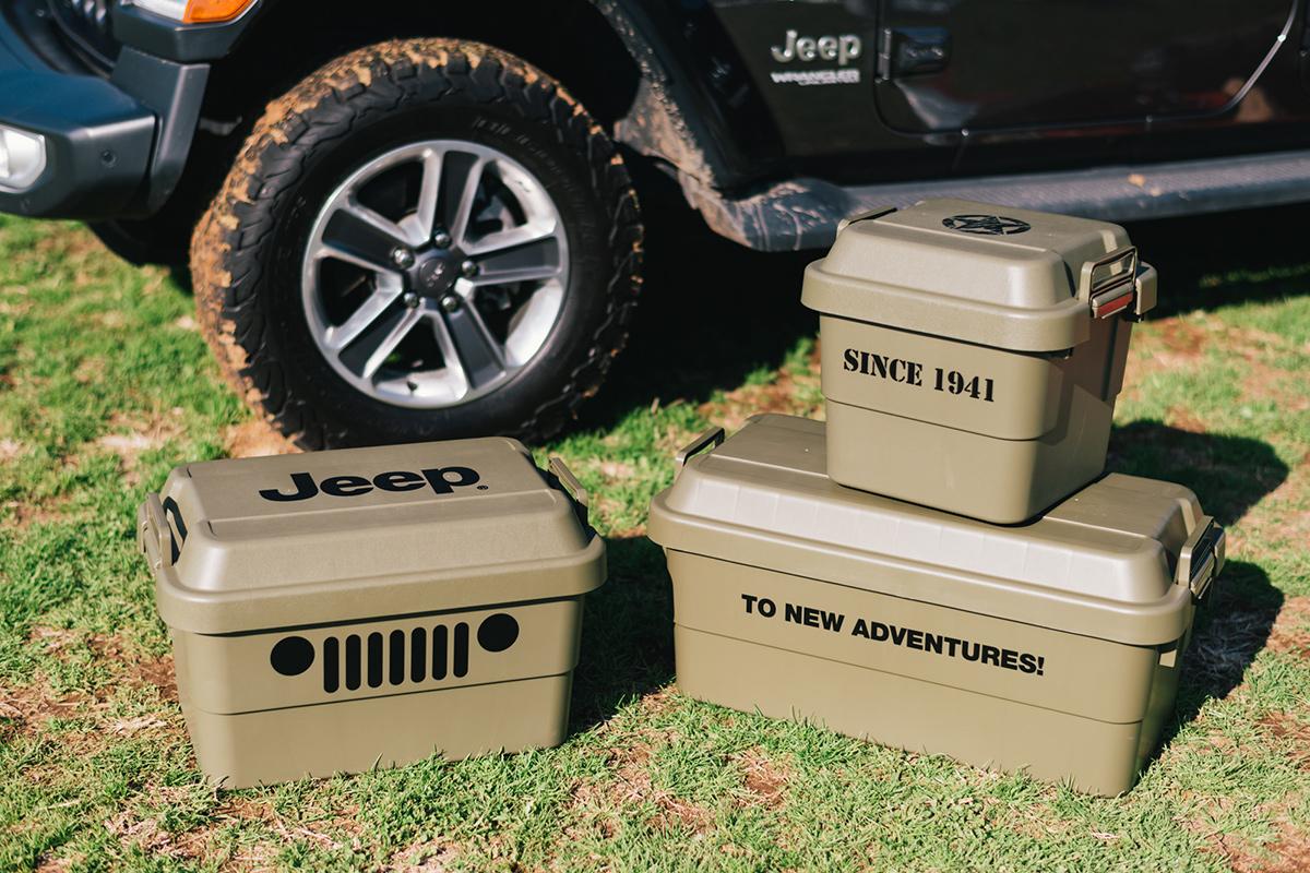20191212_qetic-jeep-0173 【Jeepモデル別・積載企画】Jeep Wranglerに合うギア&積み方のポイントを人気スタイリスト・平健一がレクチャー!
