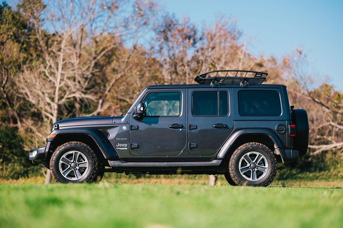 20191212_qetic-jeep-0180 【Jeepモデル別・積載企画】Jeep Wranglerに合うギア&積み方のポイントを人気スタイリスト・平健一がレクチャー!