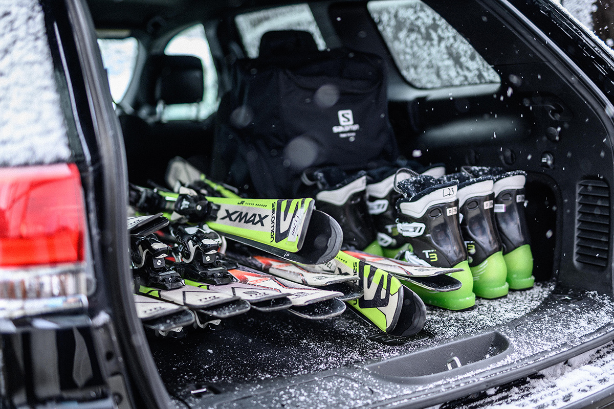 DSC_7356 Jeepがサポートする復興支援プロジェクト『雪育遠足』レポート&佐々木明×井山敬介のトップスキーヤー対談!