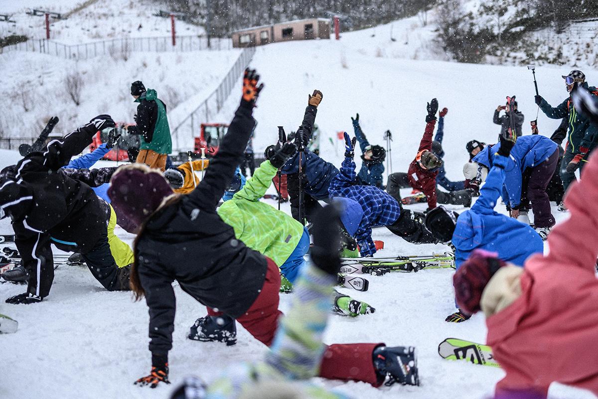 DSC_7572 Jeepがサポートする復興支援プロジェクト『雪育遠足』レポート&佐々木明×井山敬介のトップスキーヤー対談!