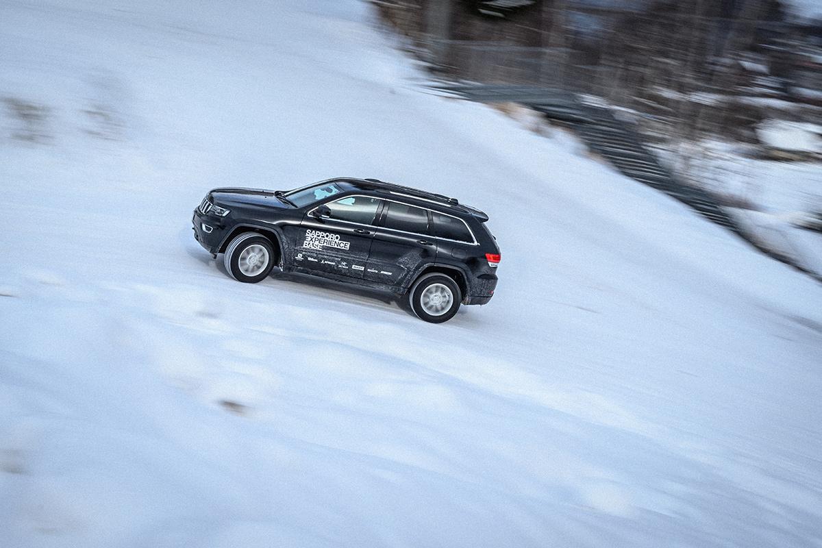 DSC_7807 Jeepがサポートする復興支援プロジェクト『雪育遠足』レポート&佐々木明×井山敬介のトップスキーヤー対談!