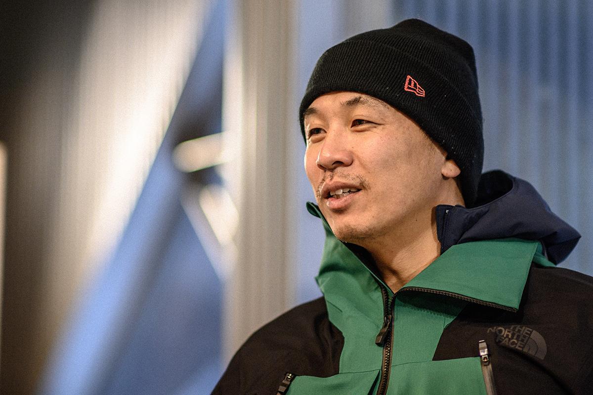 DSC_8299 Jeepがサポートする復興支援プロジェクト『雪育遠足』レポート&佐々木明×井山敬介のトップスキーヤー対談!