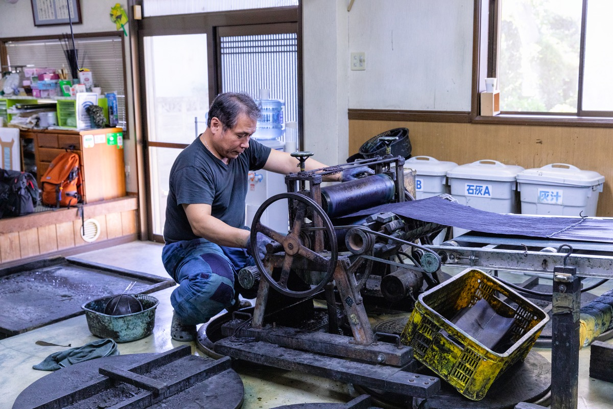"IN_4368_Web Real Tabi with Jeep〜Jeepと行く、日本の""こころ""を探る旅〜〈徳島県・阿波路〉"