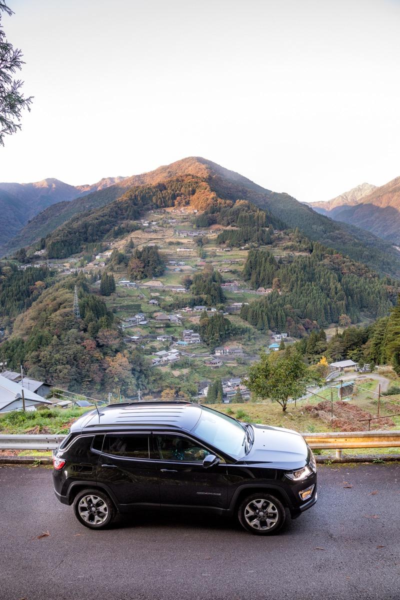 "IN_6718_Web Real Tabi with Jeep〜Jeepと行く、日本の""こころ""を探る旅〜〈徳島県・阿波路〉"