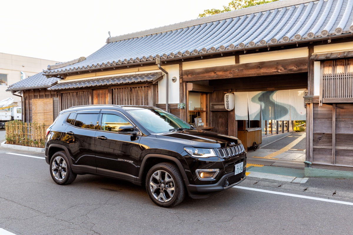 "IN_7527_Web Real Tabi with Jeep〜Jeepと行く、日本の""こころ""を探る旅〜〈徳島県・阿波路〉"