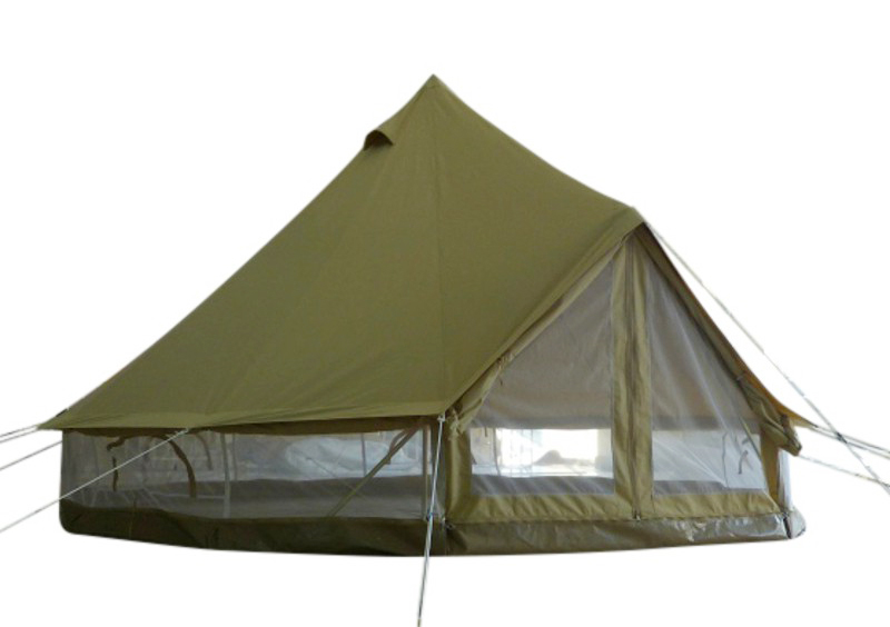 CANVAS CAMP『SIBLEY 400 ULTIMATE PRO (PROTECH)