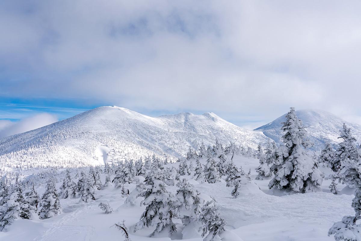 11_DSC7570 豊富な雪を求め、世界的トップスノーボーダー布施 忠がJeep Wranglerで豪雪地・八甲田を旅した二日間