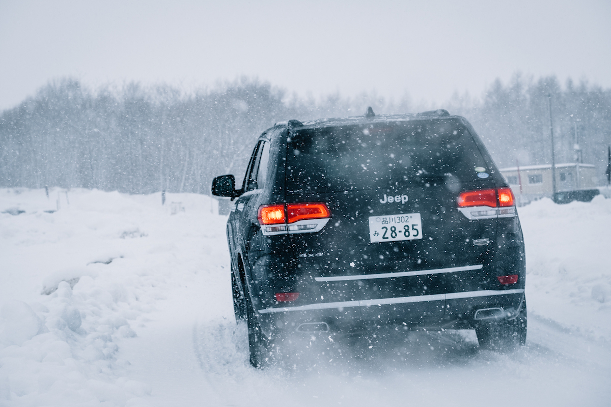 190215_jeep_wrangleronthesnow_17 雪道、凍結面で4WDの威力を発揮!ALL-NEW Jeep®︎ Wrangler雪上試乗会レポート!