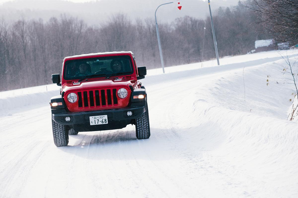 20200116_qetic-jeep-0971 【Jeep×星野リゾート・後編】Jeepフルラインナップとリゾナーレトマムのコラボで展開する、スノードライブ・エクスペリエンス