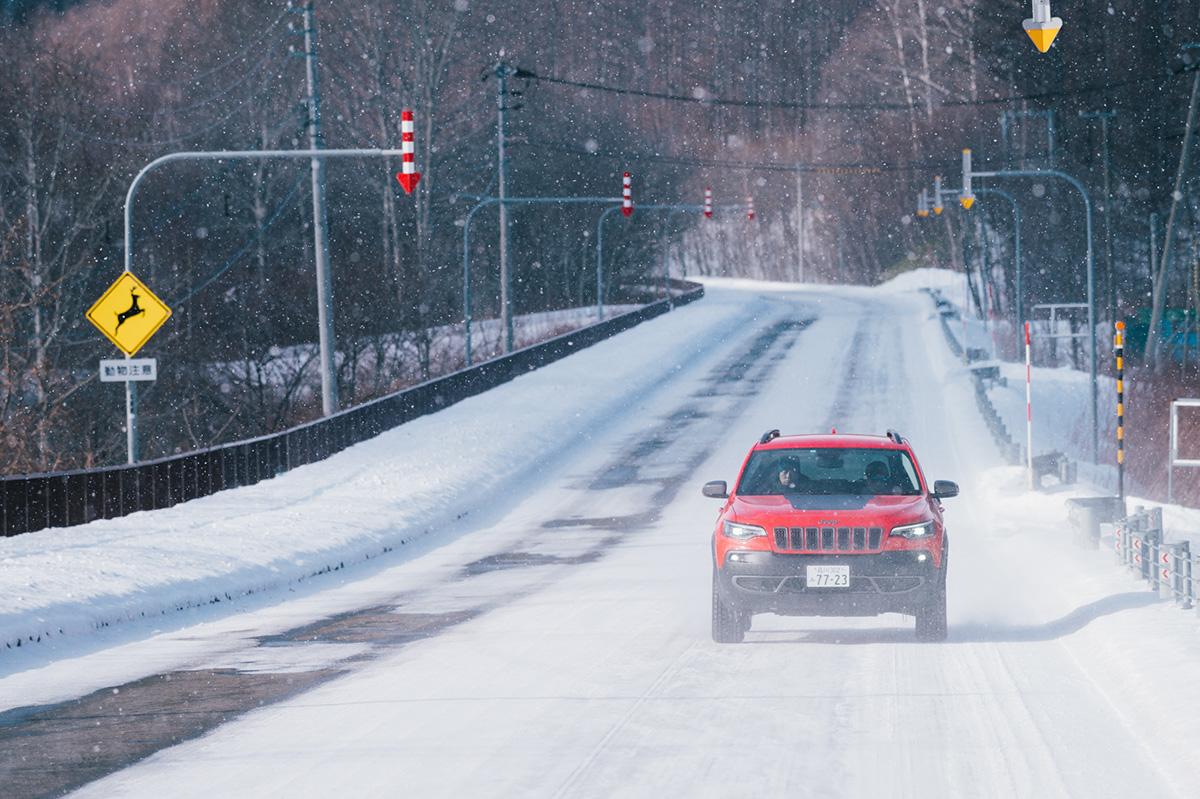 20200116_qetic-jeep-1342 【Jeep×星野リゾート・後編】Jeepフルラインナップとリゾナーレトマムのコラボで展開する、スノードライブ・エクスペリエンス