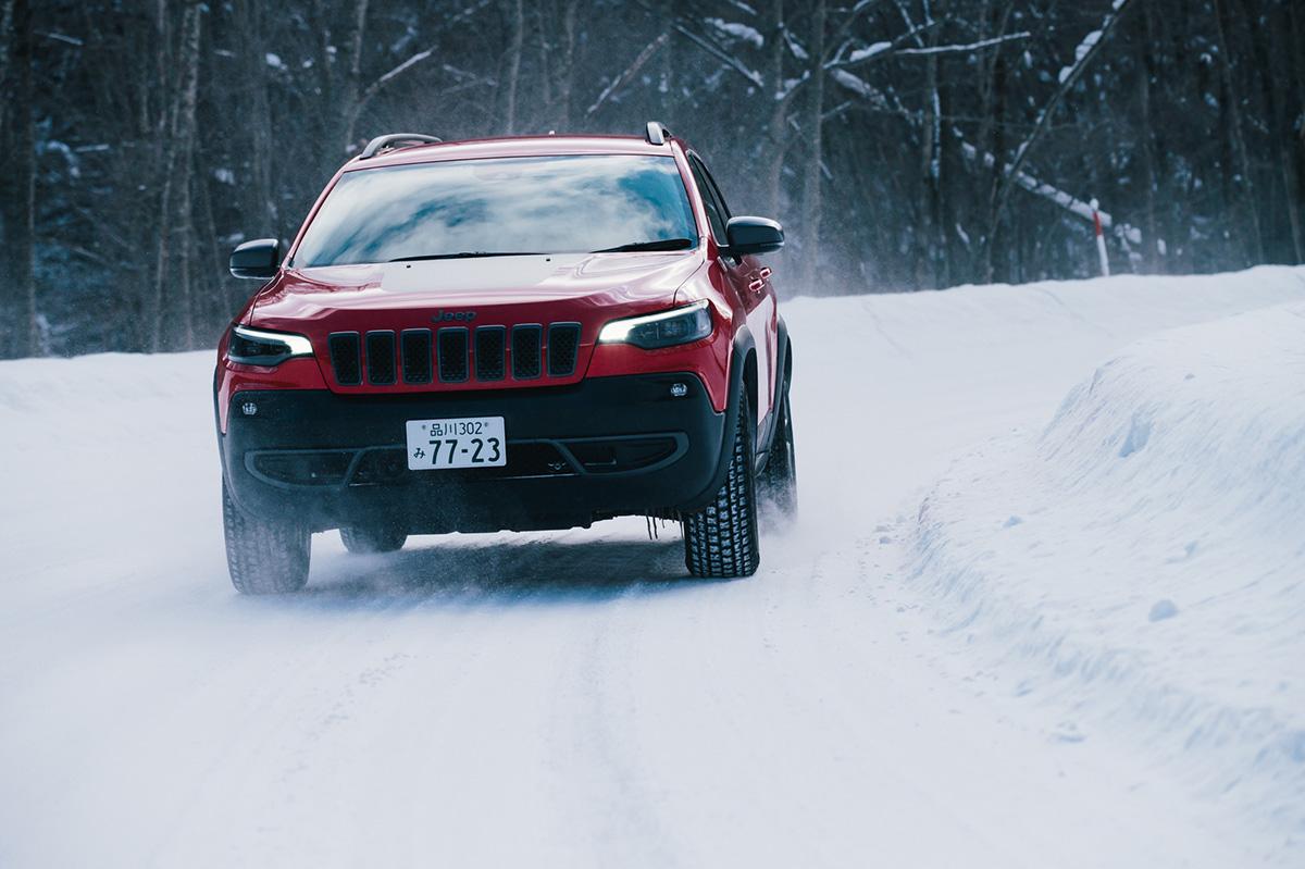 20200116_qetic-jeep-1387 【Jeep×星野リゾート・後編】Jeepフルラインナップとリゾナーレトマムのコラボで展開する、スノードライブ・エクスペリエンス