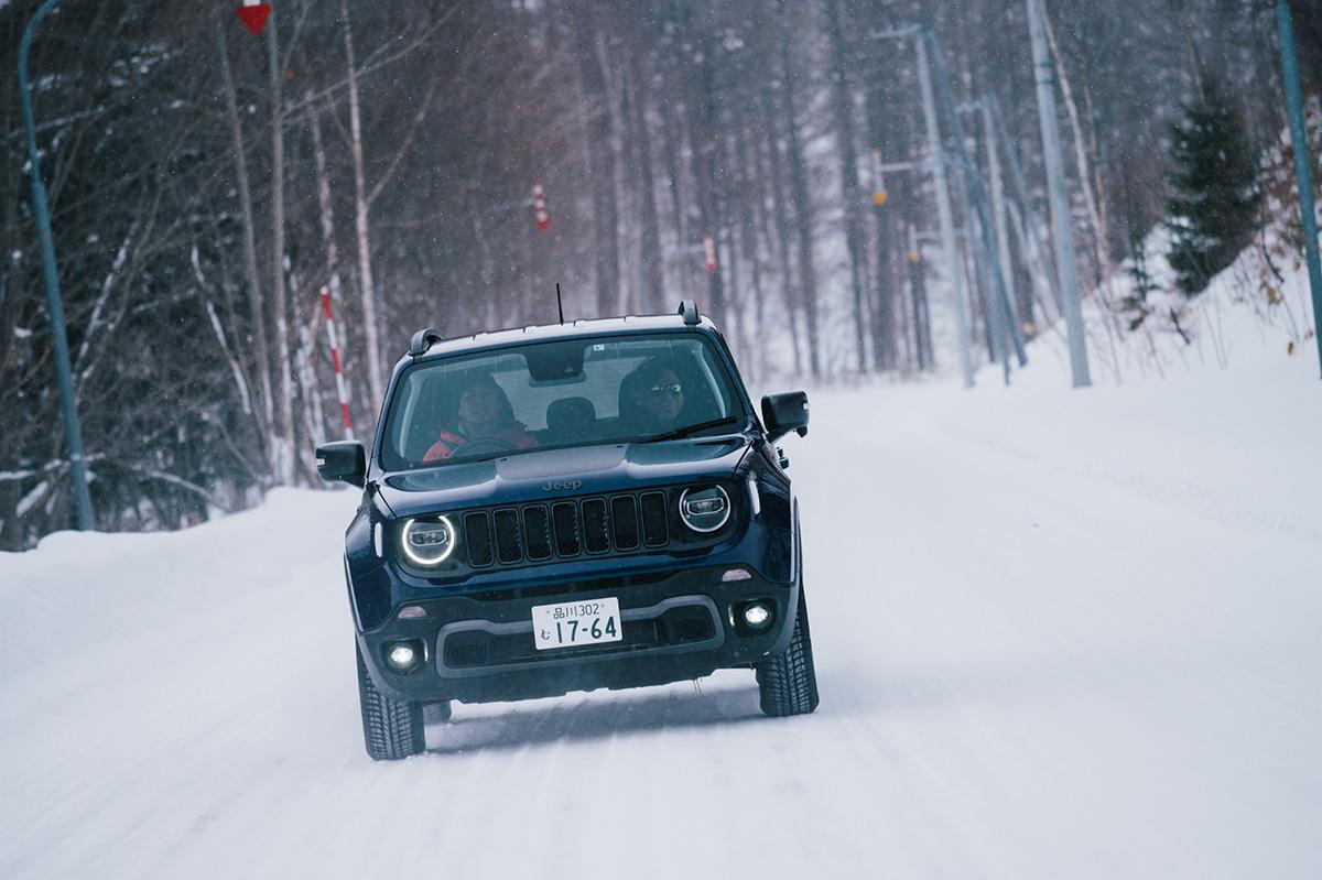 20200117_qetic-jeep-2226 【Jeep×星野リゾート・後編】Jeepフルラインナップとリゾナーレトマムのコラボで展開する、スノードライブ・エクスペリエンス