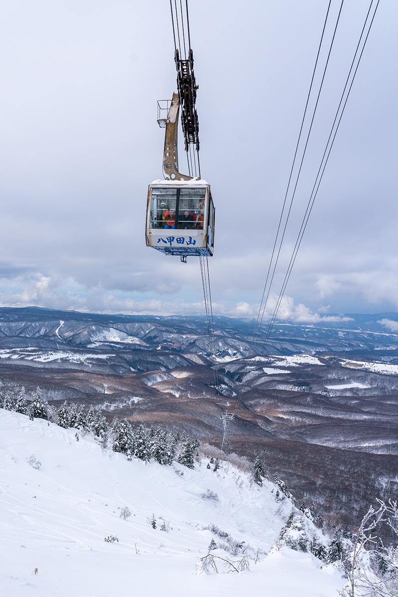 9_DSC7474 豊富な雪を求め、世界的トップスノーボーダー布施 忠がJeep Wranglerで豪雪地・八甲田を旅した二日間
