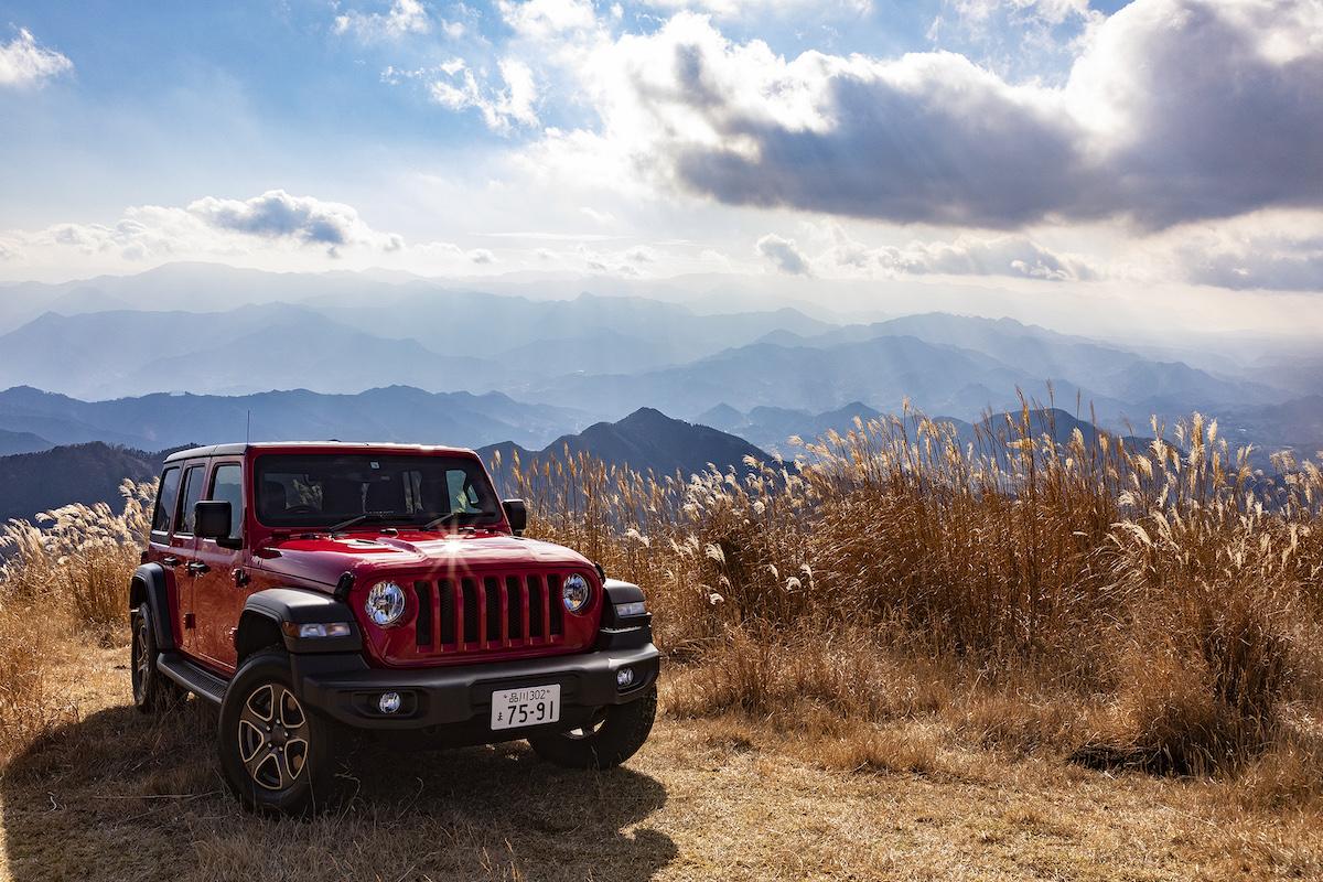 "MG_0119 Real Tabi with Jeep® 〜Jeep® と行く、日本の""こころ""を探る旅〜〈宮崎県・高千穂町 夜神楽〉"