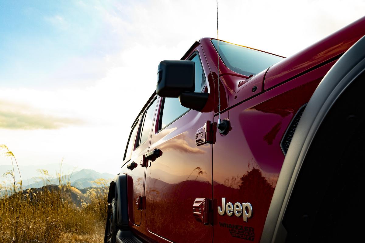 "MG_0178 Real Tabi with Jeep® 〜Jeep® と行く、日本の""こころ""を探る旅〜〈宮崎県・高千穂町 夜神楽〉"