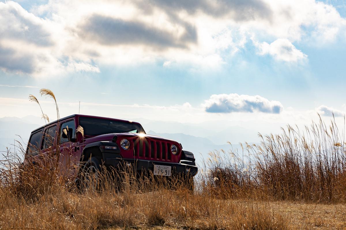 "MG_0190 Real Tabi with Jeep® 〜Jeep® と行く、日本の""こころ""を探る旅〜〈宮崎県・高千穂町 夜神楽〉"