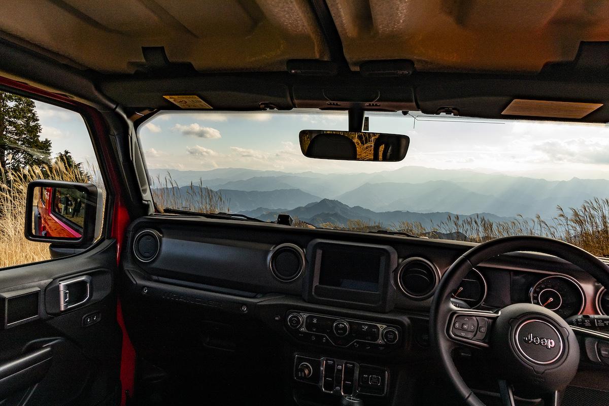 "MG_0219 Real Tabi with Jeep® 〜Jeep® と行く、日本の""こころ""を探る旅〜〈宮崎県・高千穂町 夜神楽〉"