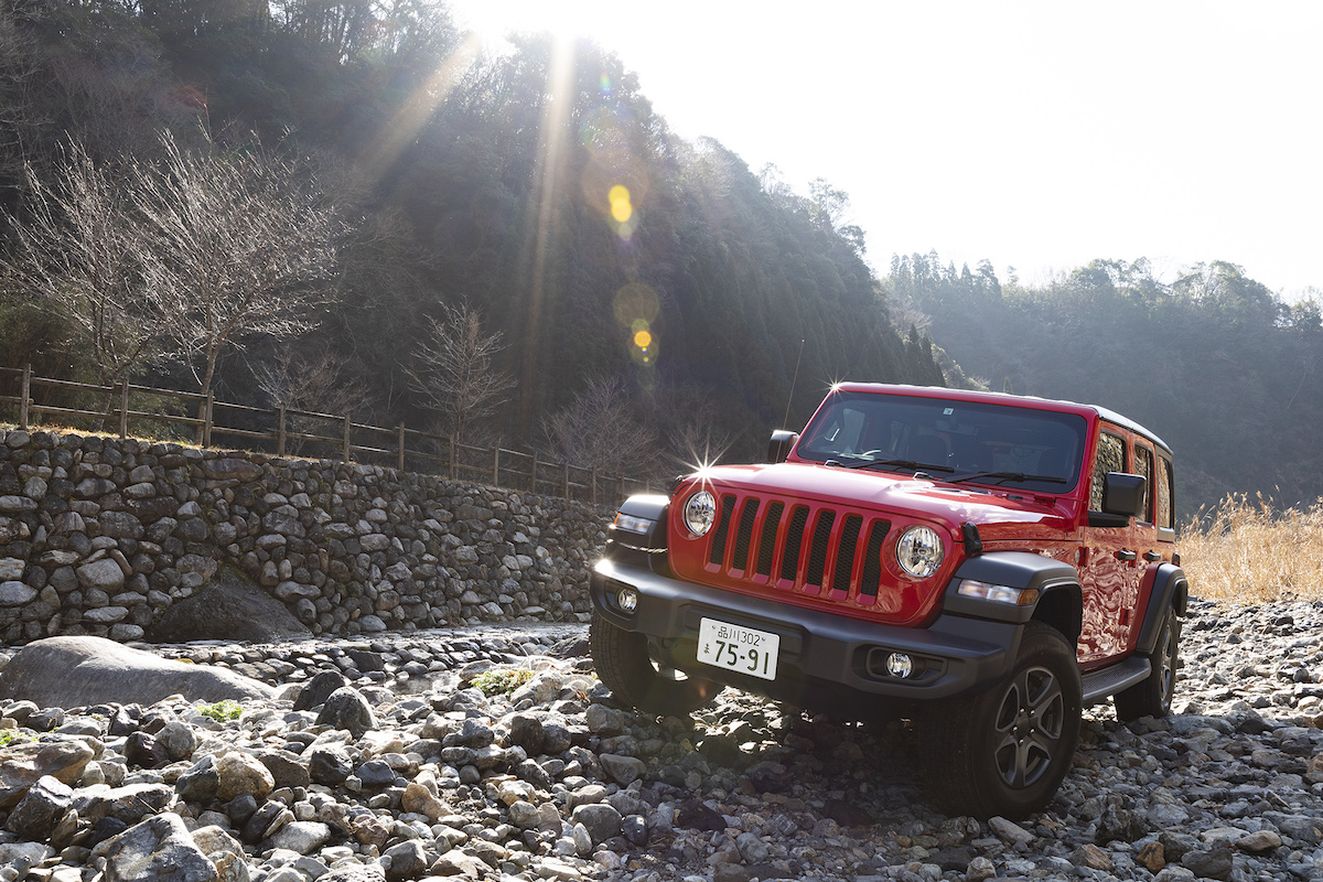 "MG_1519 Real Tabi with Jeep® 〜Jeep® と行く、日本の""こころ""を探る旅〜〈宮崎県・高千穂町 夜神楽〉"