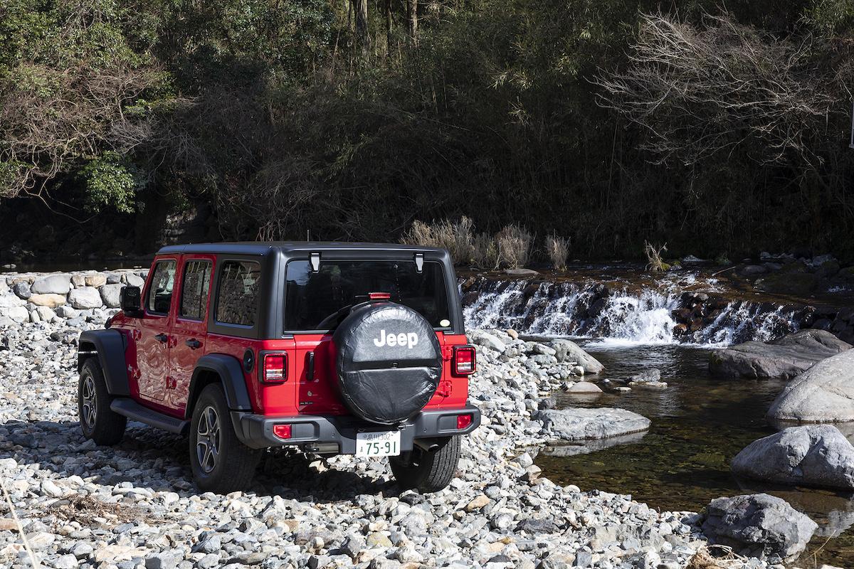 "MG_1539 Real Tabi with Jeep® 〜Jeep® と行く、日本の""こころ""を探る旅〜〈宮崎県・高千穂町 夜神楽〉"
