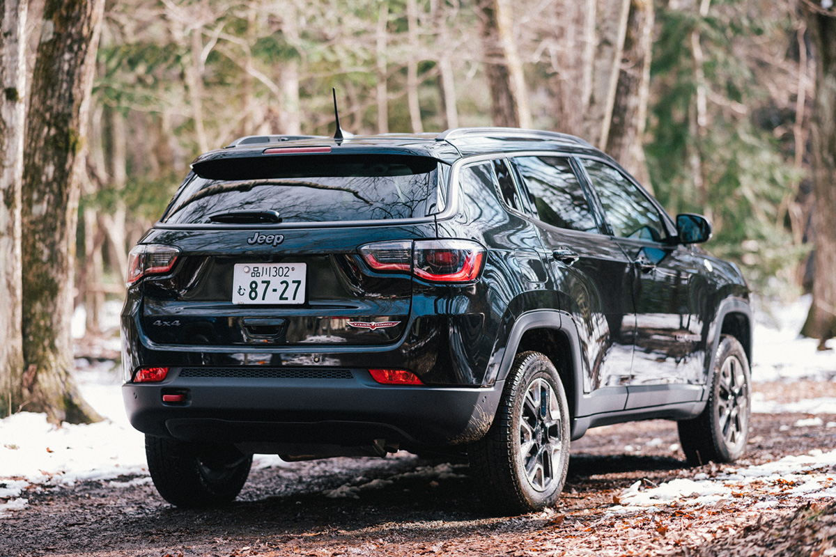 20200317_qetic-jeep-0235 【Jeepモデル別・積載企画】Jeep Compassに合うギア&積み方のポイントを人気スタイリスト・平健一がレクチャー!