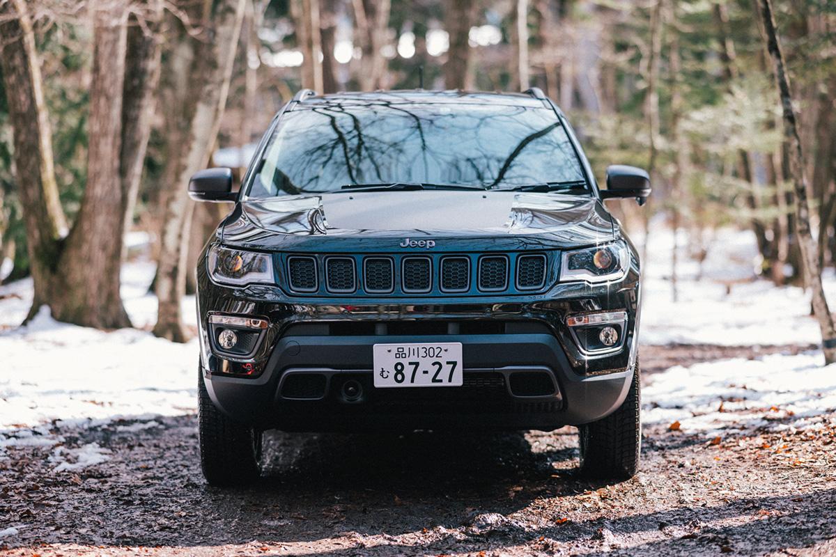 20200317_qetic-jeep-0240 【Jeepモデル別・積載企画】Jeep Compassに合うギア&積み方のポイントを人気スタイリスト・平健一がレクチャー!