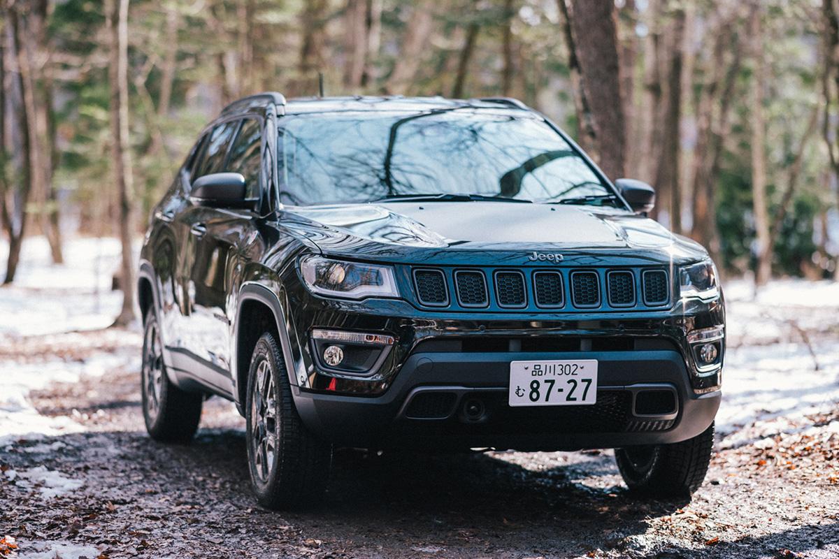 20200317_qetic-jeep-0241 【Jeepモデル別・積載企画】Jeep Compassに合うギア&積み方のポイントを人気スタイリスト・平健一がレクチャー!