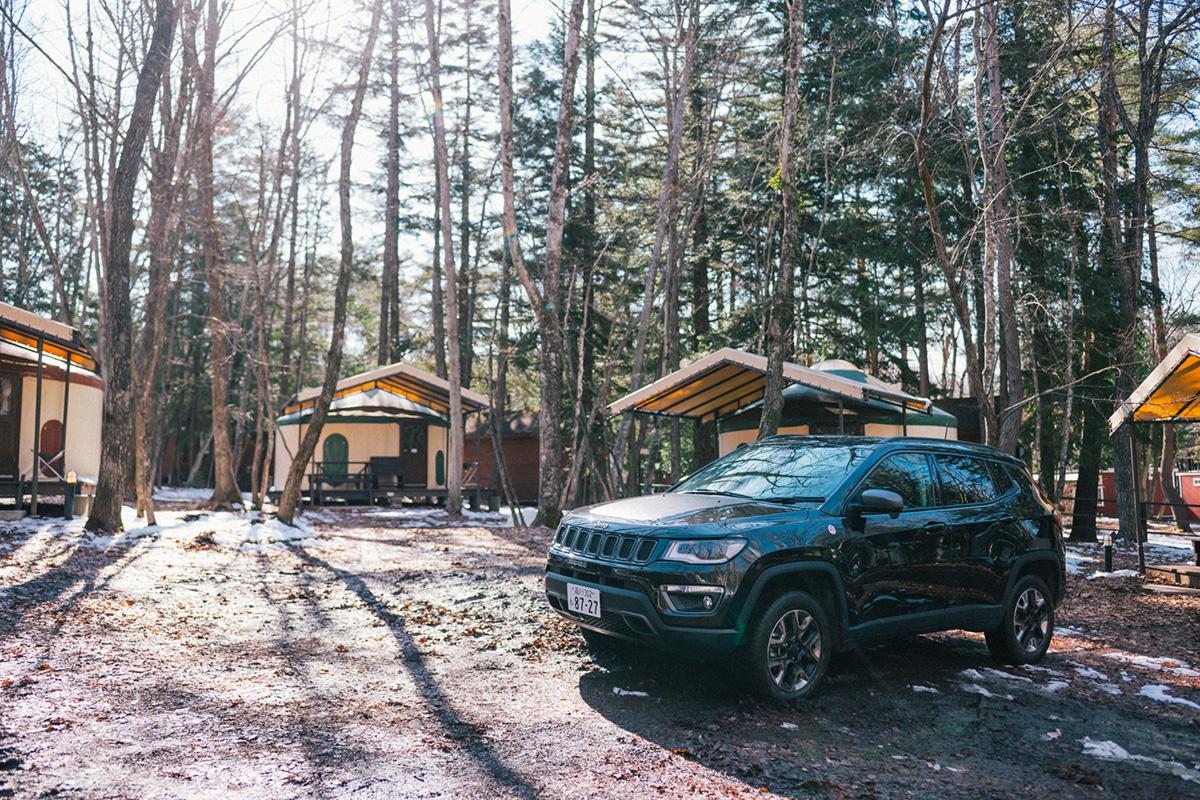 20200317_qetic-jeep-0305 【Jeepモデル別・積載企画】Jeep Compassに合うギア&積み方のポイントを人気スタイリスト・平健一がレクチャー!