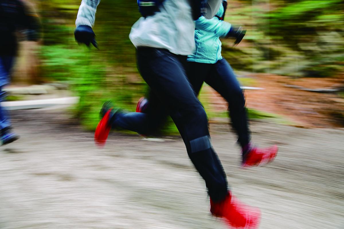 U6A7040 lifestyle of trail running ~走る。生きる。~
